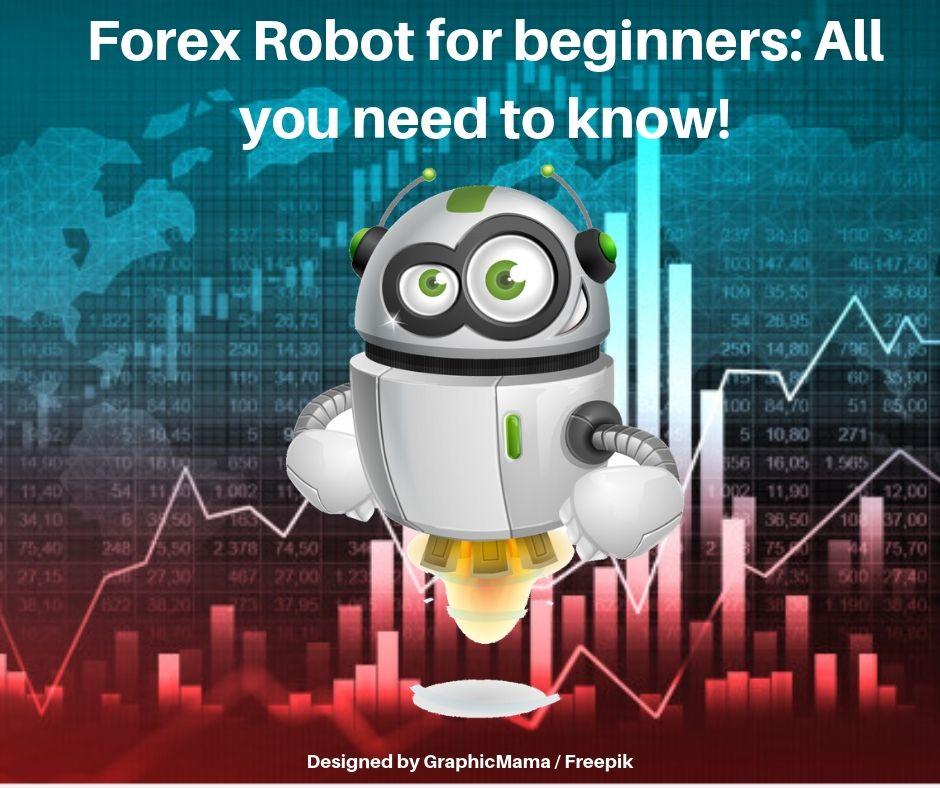 Robot forex 2019