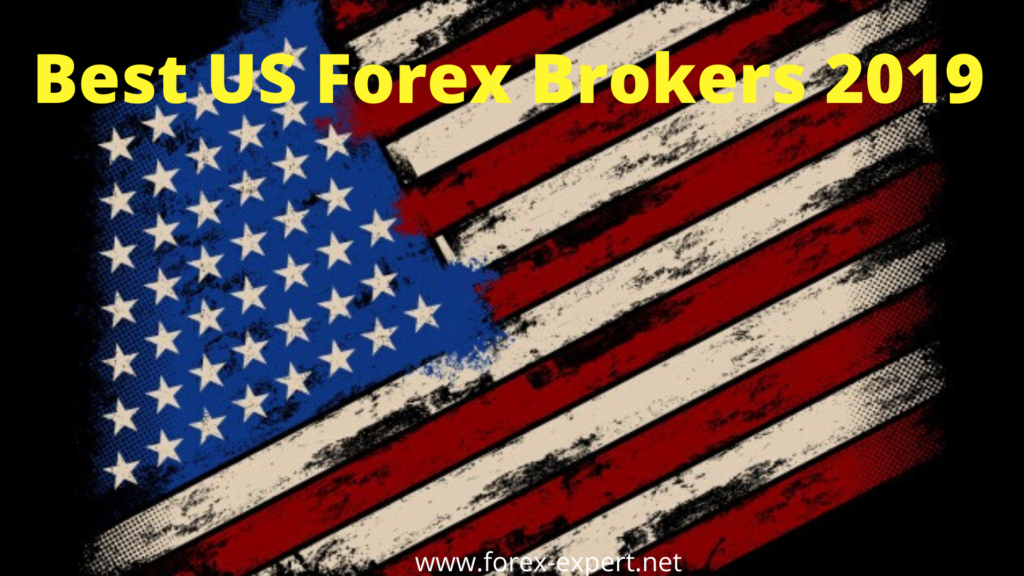 3 Best Forex Brokers in USA - Top Brokers for US Traders